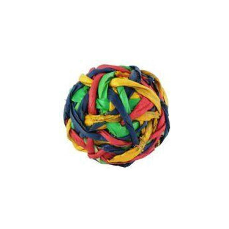 Catnip Filled String Ball