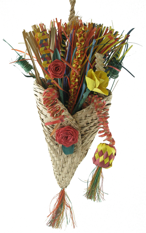 Birdie Bouquets