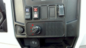 "Crusher Cab Heater Polaris Ranger - '15 + 570 with ""Pro Fit"" Roll Cage"