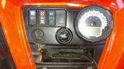 Ice Crusher Cab Heater Under Hood for '16 570 Full Size Polaris Ranger