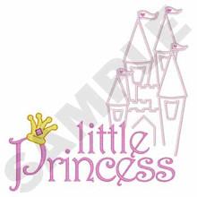 Little Princess  (Girl)