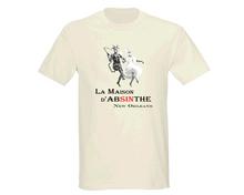 Absinthe Dancers T-Shirt