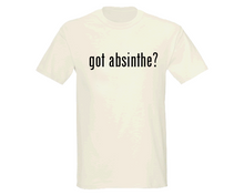 Got Absinthe? T-Shirt