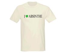 I ♥ Absinthe T-Shirt