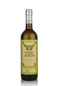Butterfly Classic Absinthe, 750ML