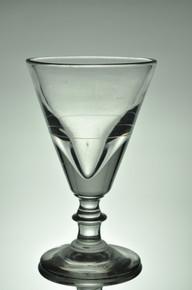 Antique Absinthe Glass 44478
