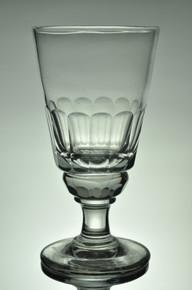 Antique Absinthe Glass
