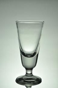 Antique Bistro Absinthe Glass 44454
