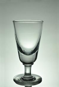 Antique Bistro Absinthe Glass 44453