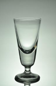 Antique Bistro Absinthe Glass 44452