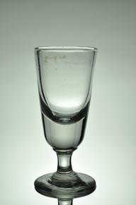 Antique Bistro Absinthe Glass 44451