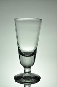 Antique Bistro Absinthe Glass 44450
