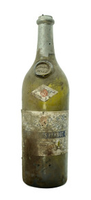 Antique J. Francois Pernot Absinthe Bottle #10