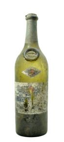 Antique J. Francois Pernot Absinthe Bottle #13