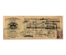 E. Cusiner Money Order