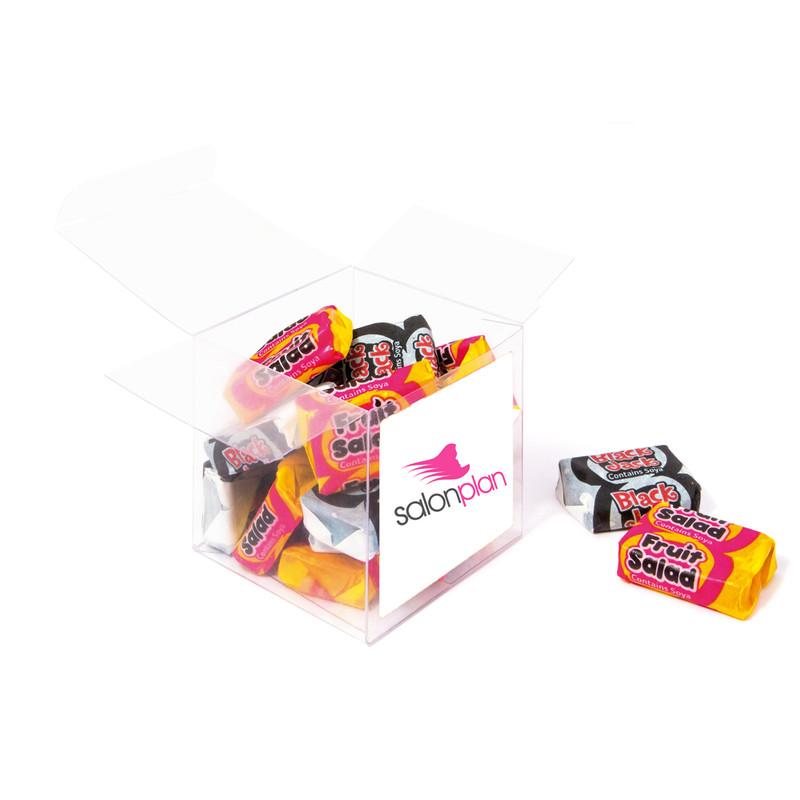 Branded Black Jacks & Fruit Salad Cube