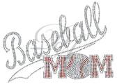 Ovrs5251 - Baseball Mom
