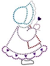 Ovrs1714 - Little Girl