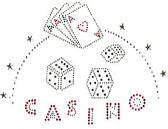Ovrs206 - Casino Dice & Cards