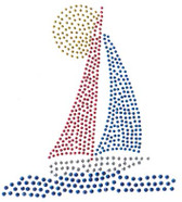 Ovrs125L - Sailor Boat