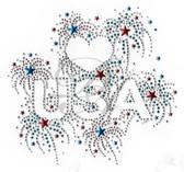 Ovr64 - USA Fireworks