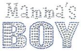 Ovrs2054 - Mamma's Boy