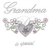 Ovrs2392C - Grandma is Special