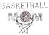 Ovrs4625 - Basketball Mom