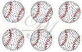 Ovrs5256 - Baseballs