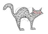 Ovrs4691 - Halloween Cat