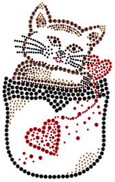 Ovrs1224 - Cat in Pocket