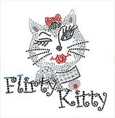 Ovrs1509 - Flirty Kitty Cat
