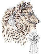 Ovrs1230 - Collie Dog