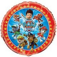 Unique Paw Patrol