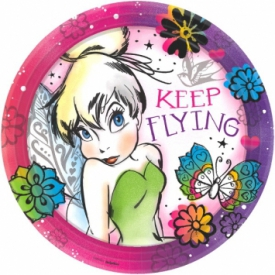 Tinker Bell Keep Flying