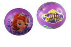 "Sofia the First 3"" Soft Ball"