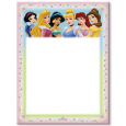 Princess Friends Party PrinTable Invitations 8 ct.
