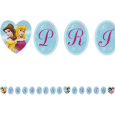 Disney Princess Friends Party Plastic Banner