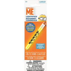 Despicable Me Glow Stick