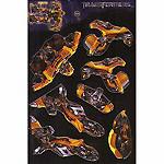 Transformers Movie Micro Model