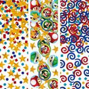 Super Mario Confetti
