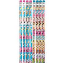 Shopkins Pencils 8 count