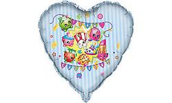 """Shopkins 30"""" Giant Foil Balloon"""