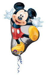 LRG SHP MICKEY FULL BODY 31""