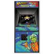 """Arcade Game Door Cover 30"""" x 5'"""