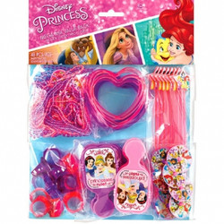 Disney Princess Dream Big Mega Mix Value Pack (48 piece)