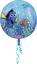 ORBZ FINDING DORY