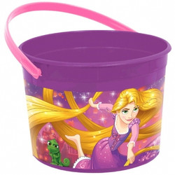 Disney Rapunzel Dream Big Favor Container