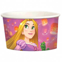 Disney Rapunzel Dream Big Treat Cups (8 pack)
