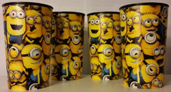 Despicable Me 16oz Favor Cup (each)
